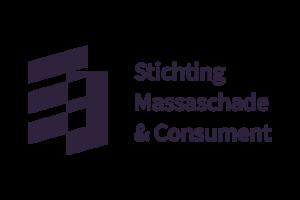 Stichting Massaschade & Consument logo